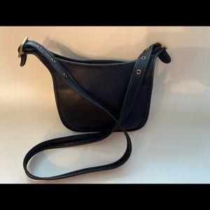Coach Janice Legacy Vintage Crossbody Bag